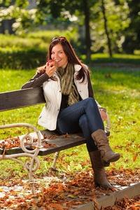 Осенний гиповитаминоз