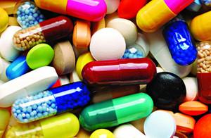 Препараты антибиотиков