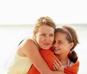 Забота о детях на отдыхе