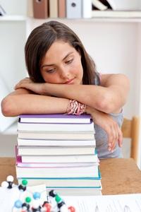 Усталость после отпуска