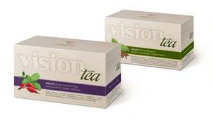 Чай Vision