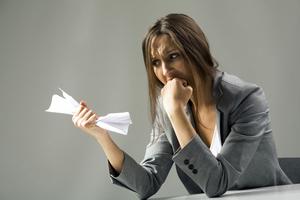 Подверженность стрессу