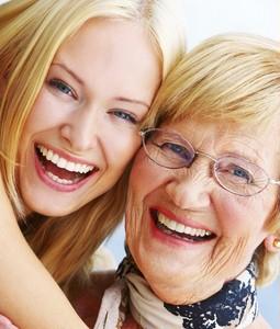 Здоровье в старости