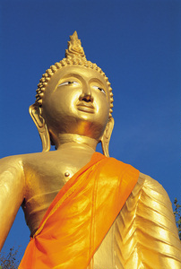 Индийский мудрец Будда