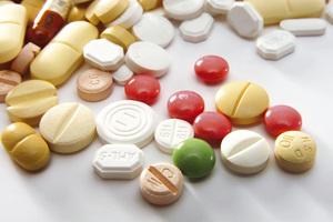 Лекарства и витамины