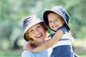 Здоровье мамы и ребенка