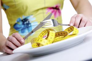 Безопасных диет не бывает