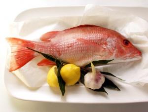 Рыба богата полезными микроэлементами