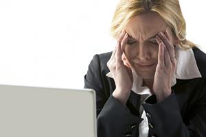 ПМС страдают многие женщины