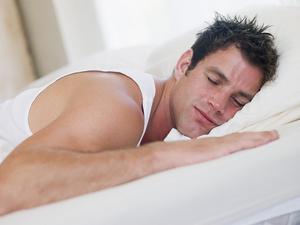 Заболевание мешает полноценной жизни мужчины