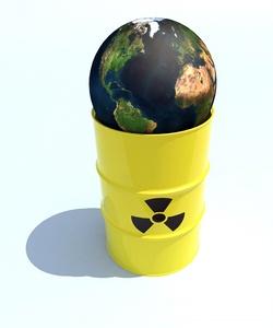 Радиационное излучение