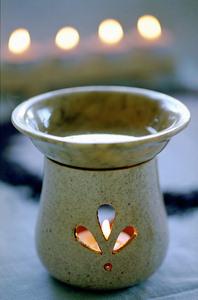 Масло лаванды обладает целебными свойствами