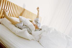 Недосыпание – серьезная проблема