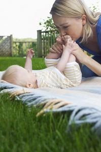 Питание важно для развития ребенка