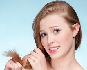 Здоровье волос