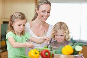 Забота о семье