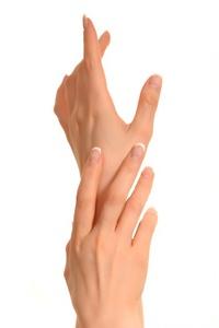 Здоровье ногтей