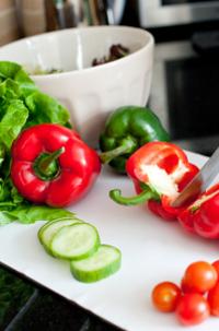 Лечебные диеты: диета при гепатите, стол № 5