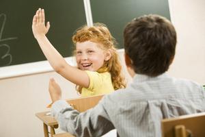 Учись на здоровье или Как школьные нагрузки не должны превращаться в перегрузки