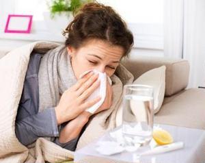 Не чихайте на простуду