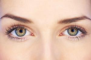 Уникальность зрения
