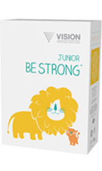 Junior Be Strong