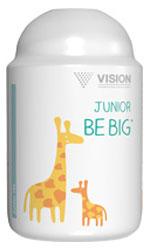 Би Биг Визион Вижион Купить витамины Юниор для Детей БИ БИГ