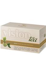 Зеленый чай с лемонграссом